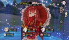 Atelier Lydie and Suelle DLC Lucia Borthayre