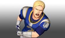 Attack on Titan 2 DLC Costumes - Reiner Braun American Football