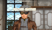 Attack on Titan 2 character customization Revo Junior