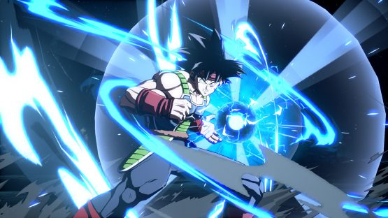 Dragon Ball FighterZ DLC Launches Next Week, Includes Broly and Bardock