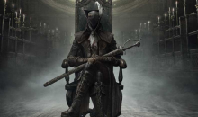 Bloodborne the old hunters sale