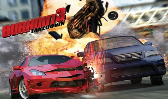 making the case for a burnout 3 ps4 edition. Black Bedroom Furniture Sets. Home Design Ideas