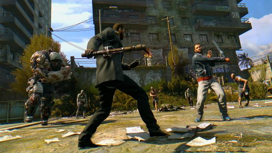 Dying Light Update Introduces Free New Prison Heist Mode