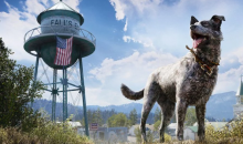Far Cry 5 Tower Easter Egg