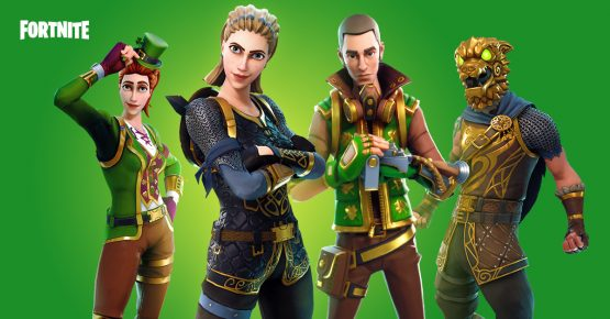 Read the Fortnite Update 1.50 Patch Notes