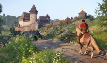 Kingdom Come Deliverance update 1.3 patch notes