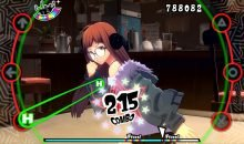 persona 5 dancing star night screenshots