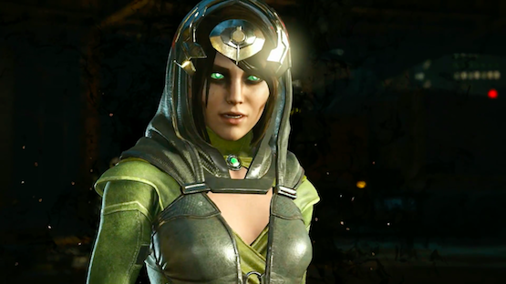 Read the Injustice 2 Update 1.18 Patch Notes