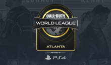 CWL Atlanta Schedule