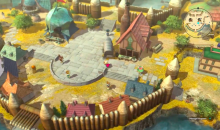 ni no kuni 2 kingdom mode