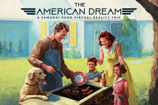 the american dream psvr release date