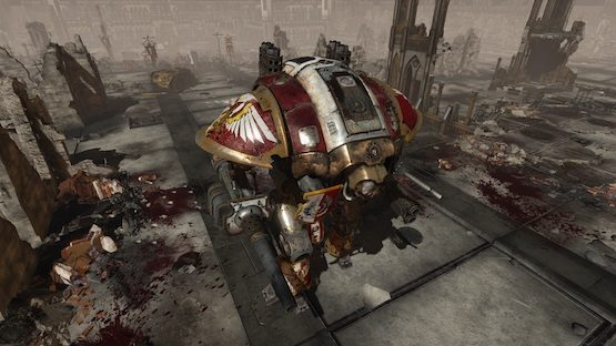 warhammer 40k inquisitor martyr release date