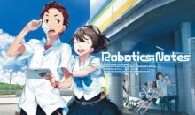 robotics notes english