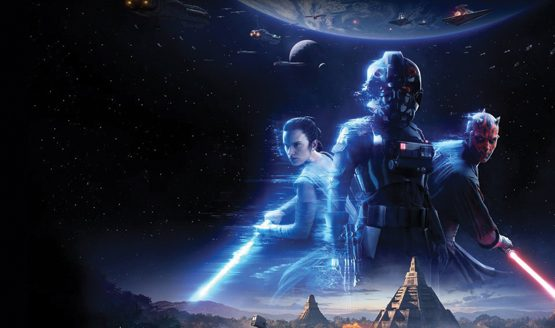Five Studios Other Than DICE That Should Handle Star Wars for Disney