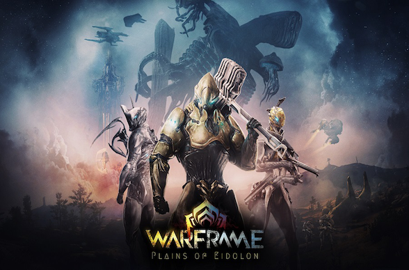 Warframe registered users count grows past million
