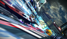 Wipeout Omega Collection VR Review