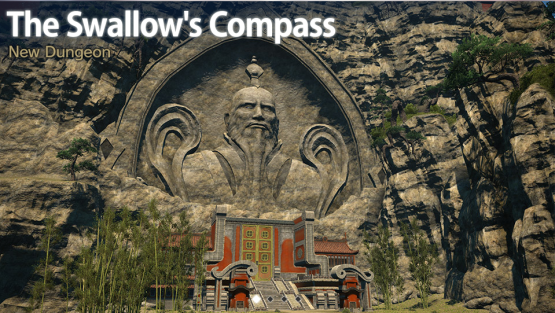 final fantasy xiv patch 4.3 swallow's compass