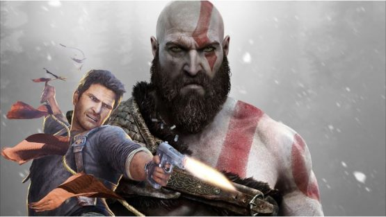 What Kratos Needs to Become Nathan Drake