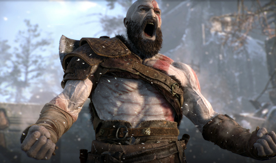 god of war file size