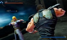 Hokuto ga Gotoku Share function Original difficulty