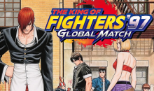 King of fighters 97 global match release date