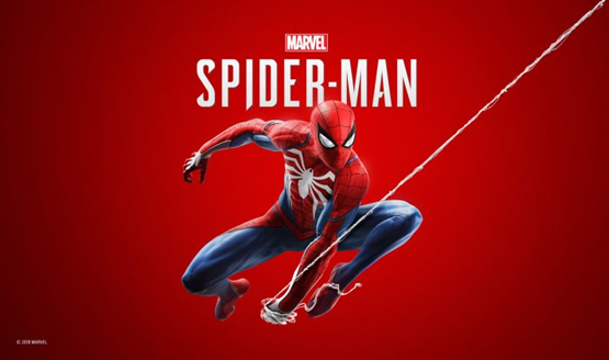 Spider-Man PS4 Box Art Revealed, Collector's Edition Statue is Being Kept Secret