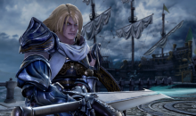 SoulCalibur 6 Siegfried Japanese trailer