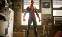 Spider-man ps4 release Date
