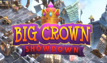 Big Crown Showdown trailer