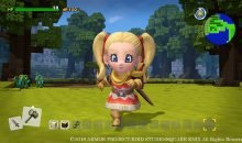 dragon quest builders 2 screenshots