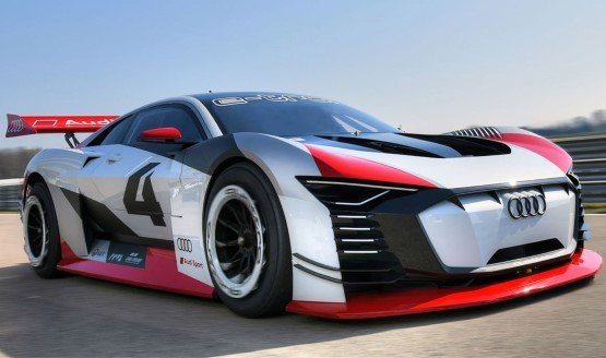 Available Now Gran Turismo Sport Gets Two New Audi Race Cars
