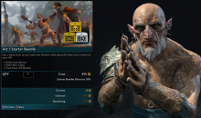 middle earth shadow of war microtransactions