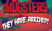 Mugsters PS4 trailer