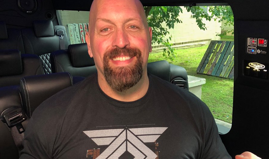 WWE Superstar The Big Show Teases Destiny 2's Next Expansion