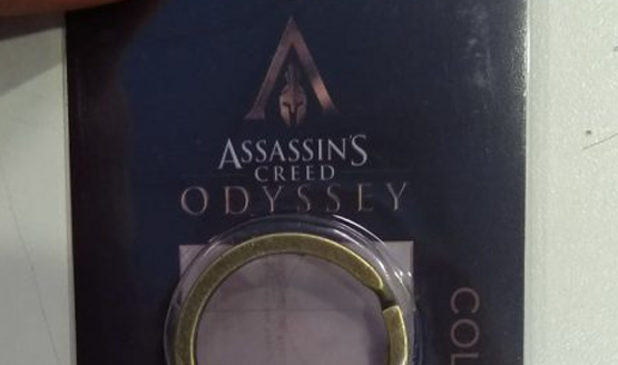 Leak Reveals Assassin's Creed Odyssey, Takes Place in Ancient Greece