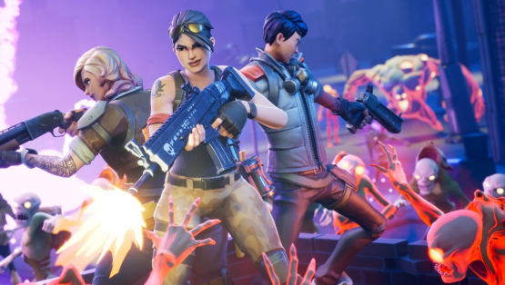 Fortnite Save the World patch v4.3 will be Bringing In Part Two of the Blockbuster Event