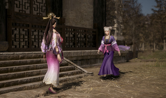 Dynasty Warriors 9 update patch 1.09
