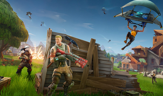 Fortnite BR Weekly Challenges Not Working Due to v4.2 Delay