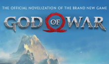 God of War Novelization Book 1
