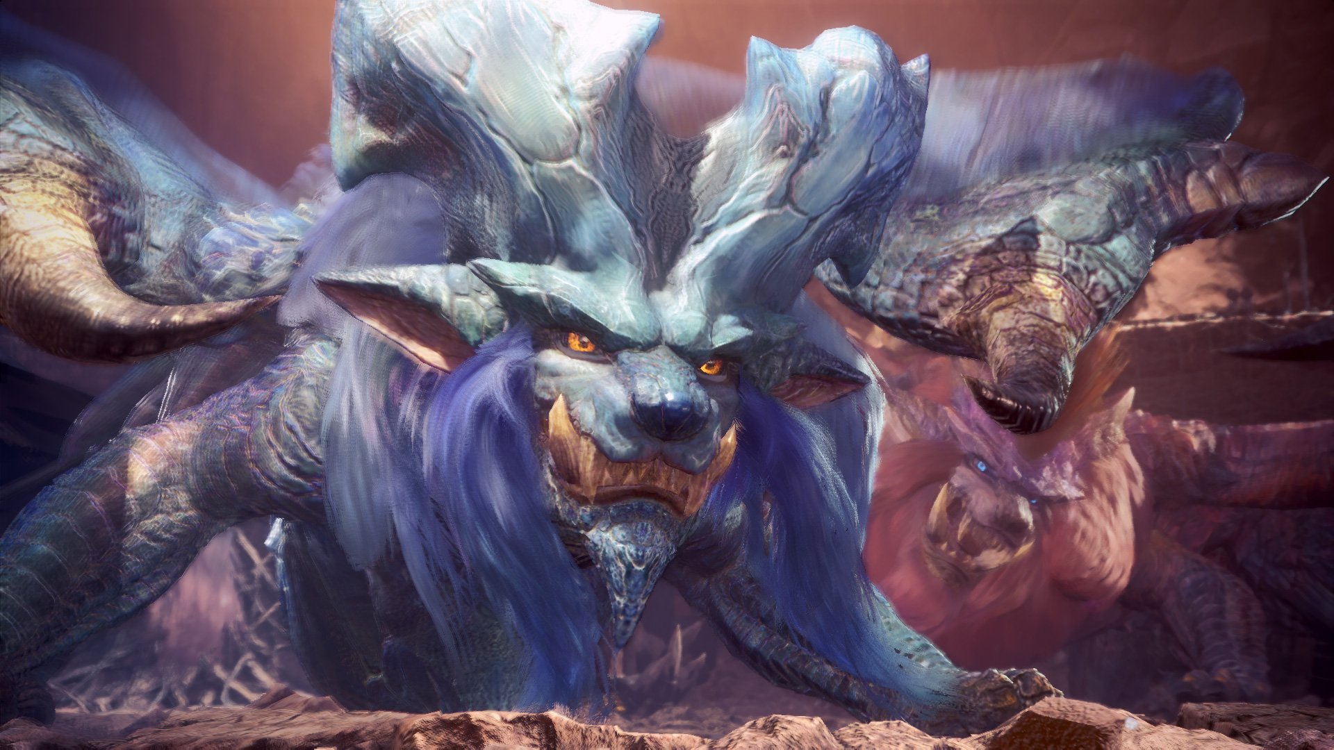 monster hunter world free update arriving today with new monster