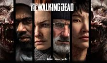 Overkills the Walking Dead trailer