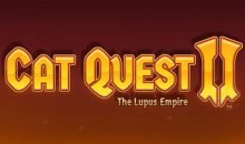 cat quest 2 the lupus empire reveal