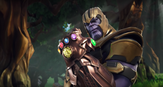 Fortnite Thanos Crossover Begins Today Check Out Full Patch Notes