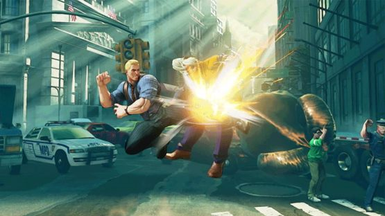 street fighter 5 cody release date kick