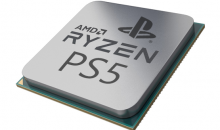 Sony AMD Ryzen PlayStation 5 PS5