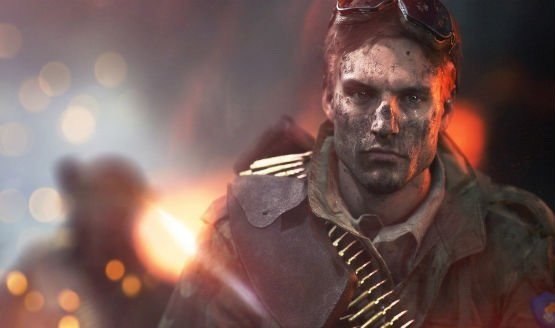 DICE Under Fire Regarding Women and Customization in Battlefield V