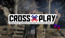 cross play podcast episode 5 rockstar red dead redemption 2