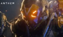 EA Conservative About Anthem Release, Game Playable Before Launch