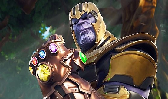 Latest Fortnite Infinity Gauntlet Update Buffs Thanos Following Player Complaints