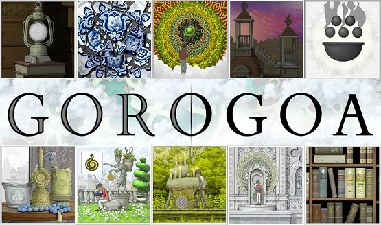 Acclaimed Hand-Crafted Puzzle Game, Gorogoa, Coming to Consoles This Week